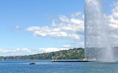 Business English: Keys to Success in International Geneva